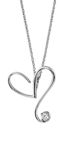 Steal Her Heart Pendant