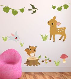 Simple Wandtattoo Trecker ab cm Wandtattoo Kinderzimmer Pinterest Child