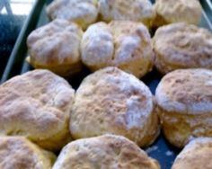 Easy pumpkin scones recipe| Easy food recipes - Cakes