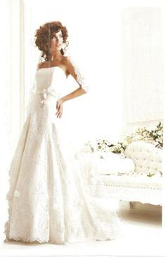 Confezione abiti da sposa - Roma - Linea Spose