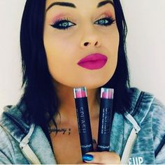 Only a few days left on our October kudos!! Buy 3 matte lipsticks get the exfoliator FREE!!  Sentimental & Soulful colours   makeupaddictstash.com  #mascara #makeup on #fleek #try #love #younique #beauty #lashes #falsies #mommy #mua #ladies #blogger #youniqueproducts #lashcrack #makeupaddict #stash #matte #lipstick #lips #ducklips #love #soulful #sentimental #kiss