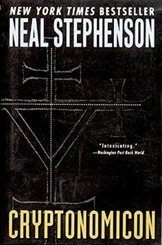 Amazon.com: Cryptonomicon (9780380788620): Neal Stephenson: Books