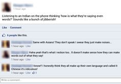The 40 Dumbest Things To Ever Happen On Facebook.
