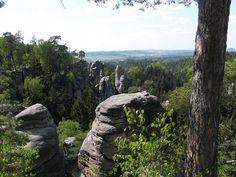 Sandstone rock - Český ráj, Prachovské skály - Czech republic European Countries, Czech Republic, Prague, Roots, Canada, Mountains, Country, Places, Travel