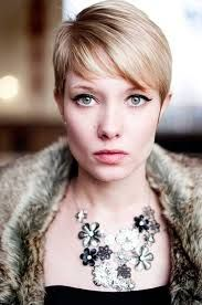 pixie cut fine hair pictures - Google Search