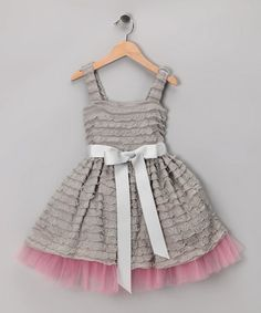 Girly Go-Tos: Sets & Separates on #zulily today!