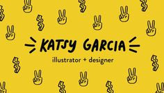 Self-Branding & Portfolio - http://www.designideas.pics/self-branding-portfolio/