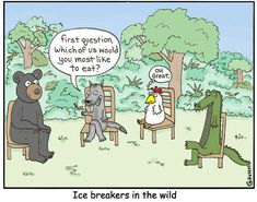 3 Icebreakers That Will Make Your New Hire Orientation Anything But Dull | LinkedIn Talent Blog