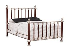 Bed Styling, Continents, Country Style, Home Kitchens, Home Furniture, Toddler Bed, Cherry, King, Amazon
