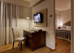 Suite - Park Hotel ai Cappuccini- Gubbio
