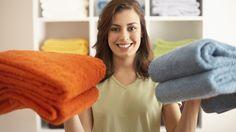 Saiba mais: Aprenda a conservar as roupas de cama