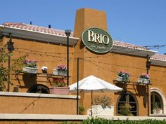 Great Escape Does Happy Hour: $2.95 Bar Menu at BRIO Tuscan Grille