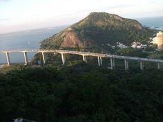 Ponte Vila Velha x Vitória / ES