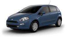 Passione Auto Italiane: Gamma Fiat Tipo, Fiat Panda, Fiat Punto, Fiat Qubo...