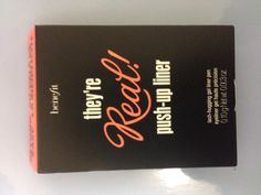Benefit They're Real Push Up Liner mini $7