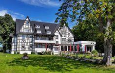 Das #Hotel Hittim in Kloster auf der Insel #Hiddensee.  #architektur #travel #holiday #architecture #beautiful #hotels #bluesky #nofilter