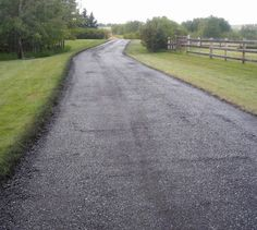 How recycled asphalt driveway can improve the look and value of your recycled asphalt driveway solutioingenieria Choice Image
