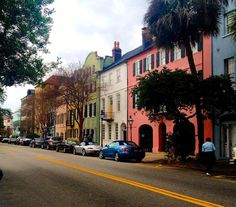 Charleston was named one of the most colorful cities in the world! Rainbow Row is just one segment of the Lowcountry spectrum! http://www.mymodernmet.com/profiles/blogs/most-colorful-cities-in-the-world?utm_source=facebook&utm_content=apr32016
