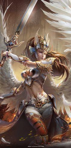 Yu Cheng Hong art
