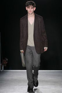 Wooyoungmi Fall 2015 Menswear - Collection - Gallery - Style.com
