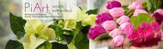 PiART is a dedicated PR Agency in Poland to Cut Flowers, Pot Plants, Flower Bulbs Markets. Also For Related Markets Such As Foam And Floral Accessories, Floral Conditioners, Ribbon And Pack Papers.