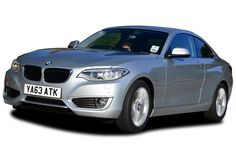BMW 2 Series coupe review | Carbuyer...x