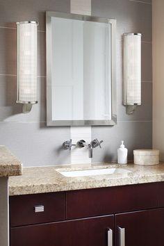 Installation Gallery | Bathroom Lighting