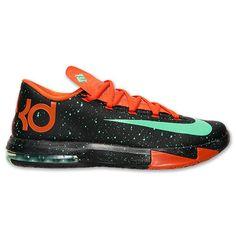 newest fabfa 089db Men s Nike KD 6 Basketball Shoes