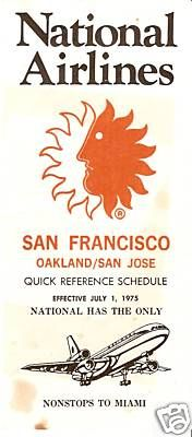 National Airlines Timetable, my hubby worked for them yrs. Vintage Travel Posters, Vintage Ads, Vintage Airline, Job Interview Preparation, National Airlines, Transport Posters, Air Lines, Travel Stuff, Golden State