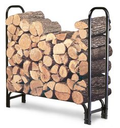 Kiln Dried Firewood Logs - http://www.buyfirewooddirect.co.uk/kiln-dried-logs-in-england/2-m-crate-of-kiln-dried-hardwood-firewood-logs.html