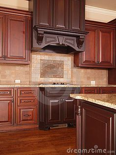 6064e2aa2d62a Another two toned wood idea. Two Tone Cabinets