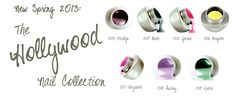 Perfect for Spring! Bio Sculpture, Sculptures, Hollywood Nails, Spring, Pretty, Collection, Sculpture
