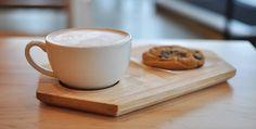 Good news coffee lovers, a cluster of cafes have cropped up recently in Vancouver.