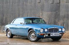 1977 Jaguar XJC-12