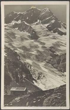 Voralphütte mit Sustenhorn;  PK_005387 Mount Everest, Mountains, Nature, Travel, Naturaleza, Viajes, Trips, Nature Illustration, Outdoors