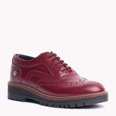 Tommy Hilfiger Bessy Shoe. Part of our Tommy Hilfiger women's footwear collection