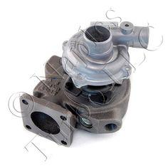 Genuine OEM Turbocharger Turbo IHI MY69 RHB31GW 129579-18010