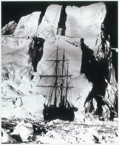 The Ice Project – 100th Anniversary of Ernest Shackleton's Endurance Expedition
