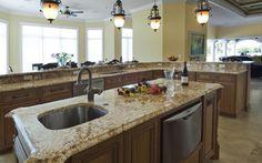 Luxury Kitchen Design Inspirations