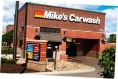 Mikes Car Wash : Some Tips of Washing Your Car:Wide And Clean Mike S Car Wash Office–picture Of Mike S Car Wash Full Office