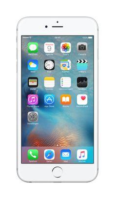 #iPhone #APPLE #MN2W2ZD/A   Apple iPhone 6s Plus 32GB 4G Silber  SIM-FreeApple iPhone 6s Plus 32GB Silber    Hier klicken, um weiterzulesen.  Ihr Onlineshop in #Zürich #Bern #Basel #Genf #St.Gallen