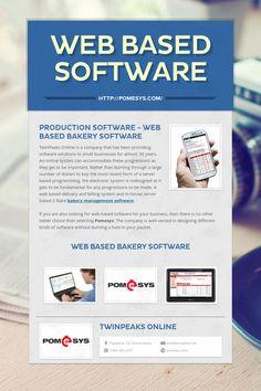 Web Based software