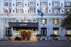 The Roosevelt New Orleans, A Waldorf Astoria Hotel - New Orleans Hotels - New Orleans, United States - Forbes Travel Guide New Orleans Hotels, Visit New Orleans, Best Places To Honeymoon, Beach Honeymoon Destinations, Affordable Honeymoon, Honeymoon Ideas, Vacation Ideas, Romantic Resorts, Romantic Honeymoon
