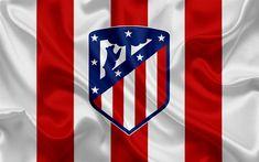 Sports – Mira A Eisenhower Atletico Madrid Logo, Chelsea Fc Wallpaper, Real Madrid Logo, Red And White Flag, Sergio Aguero, Spain Flag, Barcelona Team, Soccer, Amor