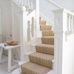 to carpet stairs is not such a big issue but to carpet marble stairs . Stairway Carpet, Carpet Stairs, Carpet Tiles, Frieze Carpet, Shag Carpet, Berber Carpet, Stairs Painted White, White Staircase, Staircase Ideas