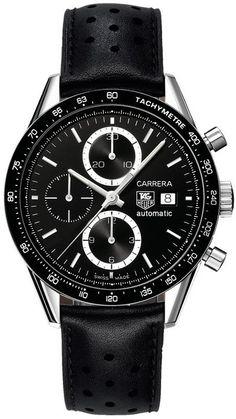 @tagheuer Watch Carrera