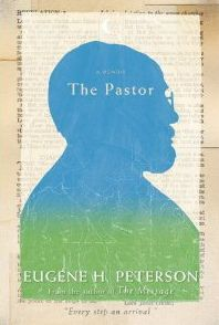 Offsite Review: Matt Redmond reviews Eugene Peterson's incredible book, The Pastor: A Memoir.  If you have not read this book, get it now!