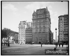 Explore the genealogy of the  family and find images of Hotel Netherland, New York at AncientFaces. Explore Hotel Netherland, New York photographs and new  history photos and genealogy at AncientFaces.