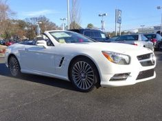 2015 Mercedes Benz slc