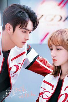 Kpop Couples, Cute Couples, Korean Celebrities, Celebs, Chines Drama, Korean Drama Best, Cartoon Girl Images, Korean Beauty Girls, Asian Love